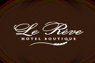 Hotel Lereve - Hotel Boutique en el corazón de Providencia
